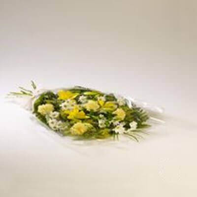 Mixed Cut Flower Bouquet
