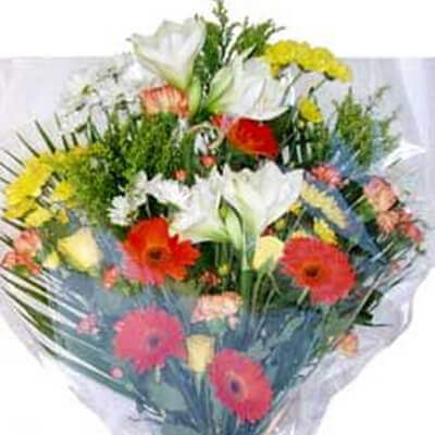 Value Mixed Bouquet