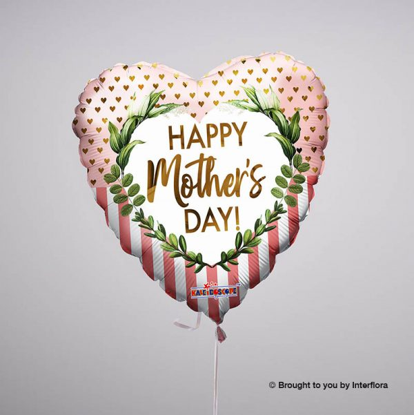 balloon for mother's day