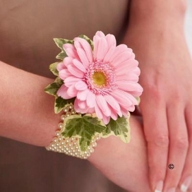 Corsage for the Debs